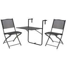 Leo Klap stole + altan bord (204)