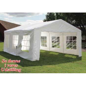Party-telt Pavillon 6x4 m (488)